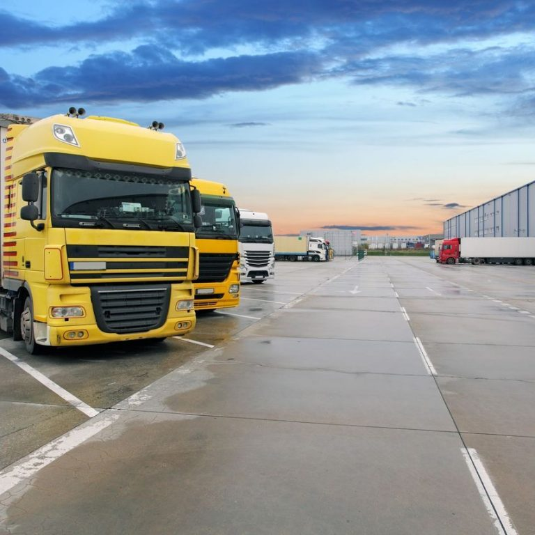 Supply Chain: Cargo Security and Compliance